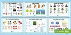 year 1 maths vocabulary word mats 2014 curriculum maths vocabulary maths