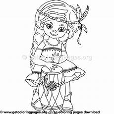 indian princess 2 coloring pages coloring pages indian