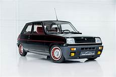 Renault 5 Alpine Turbo Classic Youngtimers