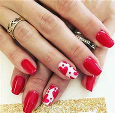 100 best valentine s day nail designs ideas you will love