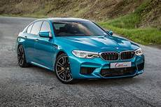bmw m5 2018 review cars co za