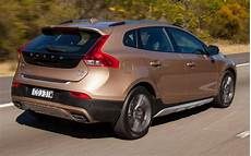 v40 cross country volvo v40 cross country t5 awd launch review