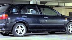 Nissan Almera N15 Tuning Cars