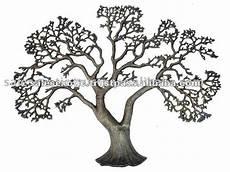 mur de m 201 tal arbre de vie d 233 cor plaques id de produit 126874329 alibaba com