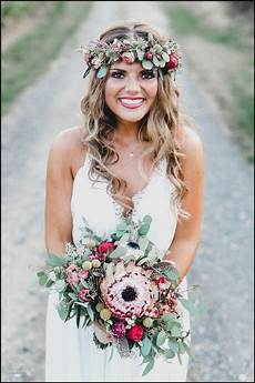 Blumen Im Haar Hochzeit - brautschmuck haare blumen
