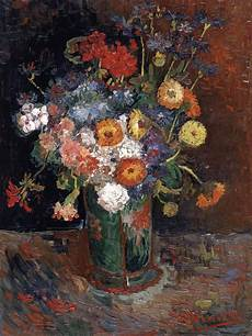 i fiori di gogh flower and other still lifes 1886 87