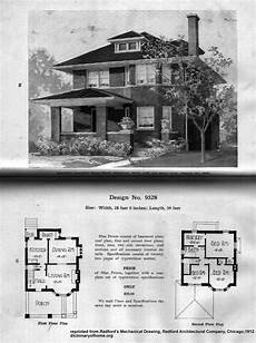 four square house plans modern foursquare style homes classic grand rapids mi