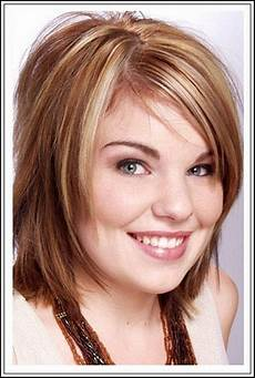 short hairstyles for fat faces and double chins 15 hair hairstyles for fat faces short hair