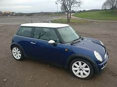 mini cooper r50 rc32 2003 1 6 petrol with service history