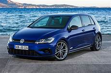 2018 Volkswagen Golf R Manual Spec Drive Review