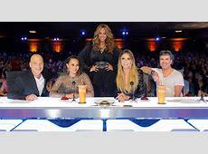 america's got talent judges names