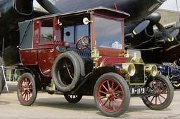 43 Best Vintage Cars 1903 Images On Pinterest