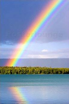 Malvorlagen Regenbogen Am Himmel Jerry Ginsberg Regenbogen Am See Naknek Regenbogen