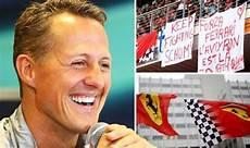 German Formula 1 Michael Schumacher Still In Coma