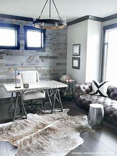 Modern Rustic Home Decor Ideas by Industrial Modern Rustic Office Home Decor So Beautiful