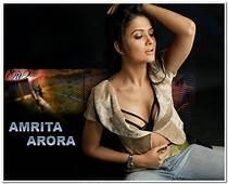 My Toroool HD Wallpaper Of Amrita Arora