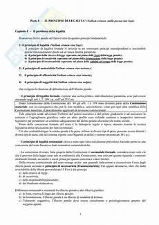 mantovani diritto penale universit 224 di firenze riassunto di diritto penale