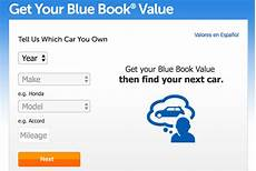 kelley blue book used cars value calculator 1987 mercury lynx parental controls how to know how much to ask for your used car yourmechanic advice
