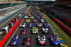 Wec La Photo Officielle Des 24h Du Mans 2018