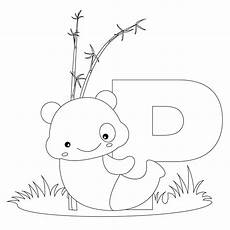 colouring pages for adults of animals letters 17309 animal alphabet letter p is for panda here s a simple alphabet coloring pages animal