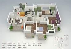 4 bdrm house plans 50 four 4 bedroom apartment house plans architecture