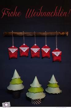 Adventskalender Selber Machen Weihnachten Aus Klorollen
