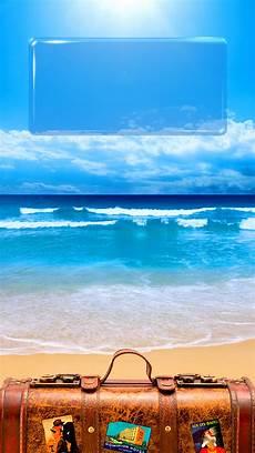Lock Screen Vacation Iphone Wallpaper tap and get the free app lockscreens creative sea sky