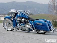 Harley Davidson Cing Gear by Harley Davidson Bagger 1980 Harley Davidson Flt Side