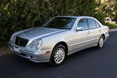 mercedes e 320 2001 e320 silver for sale mbworld org forums