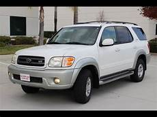 how cars engines work 2002 toyota sequoia navigation system for sale 2002 toyota sequoia sr5 2wd 4dr suv youtube