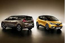 2016 Renault Grand Scenic Revealed Autocar