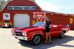 Home  Classic Cars & Muscle For Sale In Knoxville TN