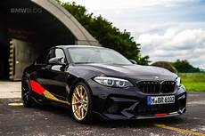 world 2018 bmw m2 competition supports the germany national football team