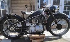 bunker find bmw r35 motorcycle