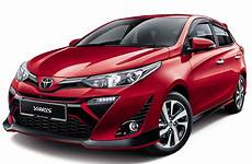 toyota yaris 2019 8 things you should about the 2019 toyota yaris