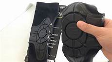 g form elbow pads review youtube