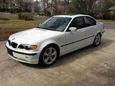how to sell used cars 2003 bmw 3 series free book repair manuals purchase used 2003 bmw 330i white on tan great condition private seller with no reserve in