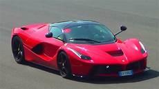 laferrari track 963 hp v12 sound at monza