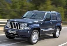 jeep neueste modelle jeep suv 2008 2012 2 8 crd 177 ps erfahrungen