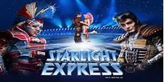 Starlight Express Gutschein - eur 25 200 musical wertgutschein kurzurlaub reisehummel