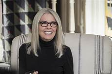 Diane Keaton Filme - diane keaton talks up book club as it arrives