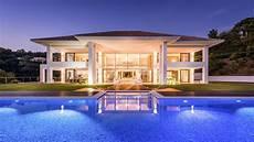 Contemporary Luxury Villa With Sea Views And Spa La