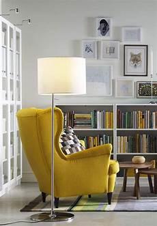 fauteuils ikea le mod 232 le 224 oreilles jaune fauteuils