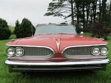 Buy Used 1959 PONTIAC BONNEVILLE COUPE 59000 MILES SHARP