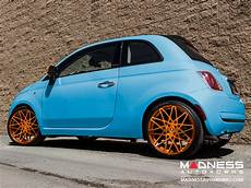 custom wheels for your fiat 500 now in stock