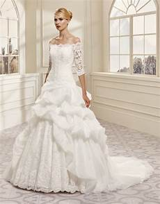 modest wedding gowns with 3 4 sleeves the shoulder modest wedding dresses 3 4 sleeves