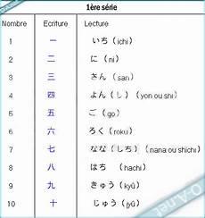 nombres en japonais cours de japonais n 176 4 otaku attitude plus qu une un mode de vie