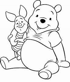 Winnie Pooh Malvorlagen Ausmalbilder Winnie Pooh Heffalump 1ausmalbilder