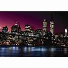 Tableau Sur Toile Pas Cher New York Bridge Tableau