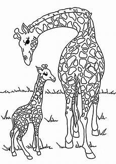 Afrikanische Muster Malvorlagen Zum Ausdrucken Ausmalbilder Tiere 19 Ausmalbilder Tiere Ausmalbilder